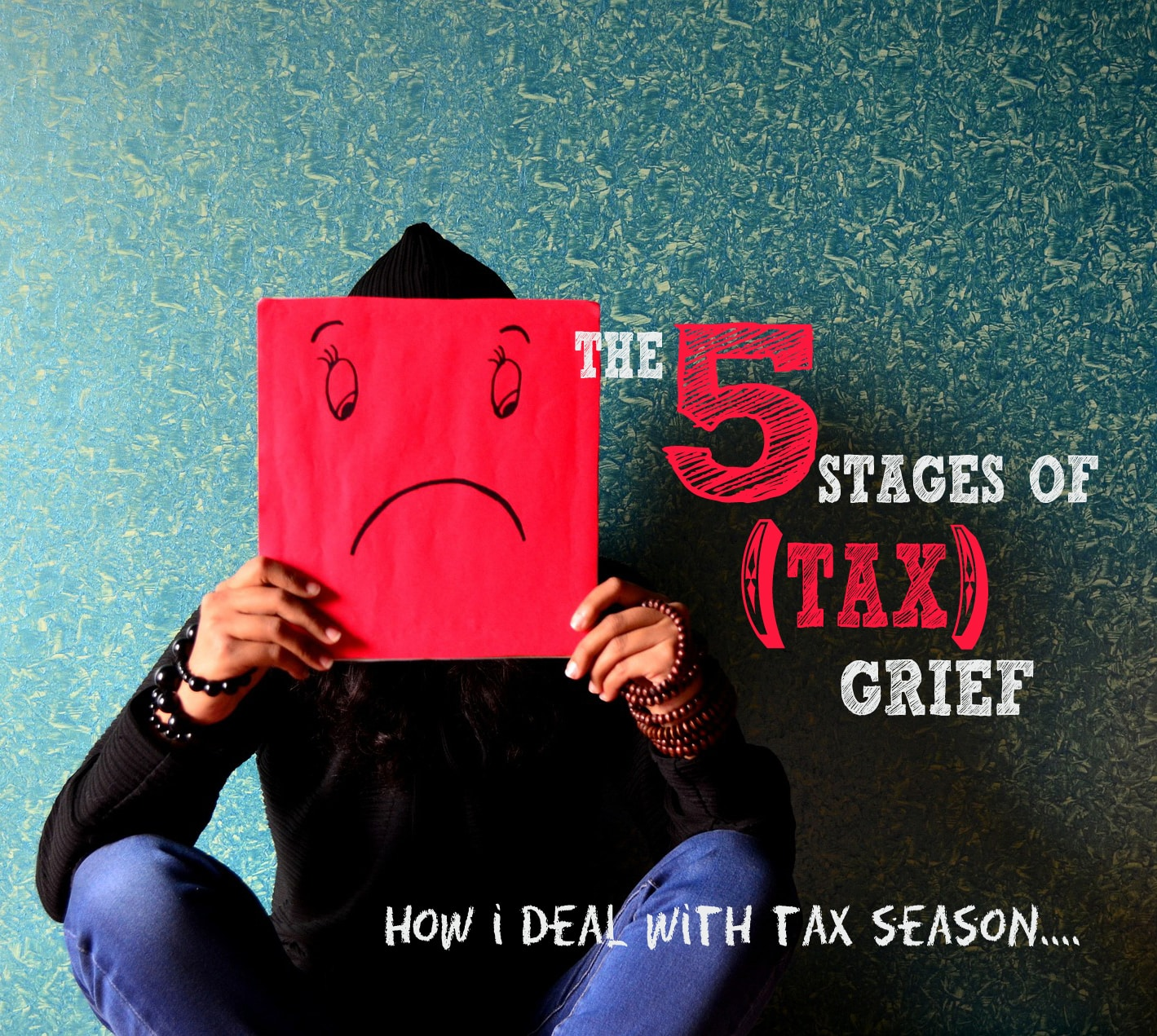 extreme grief and incredible ways of dealing with it Grief and anxiety: how can i calm down when i know bad things how has anxiety shown up in your grief and your life what are some ways you've found to.