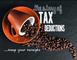 Tax Deductions Image
