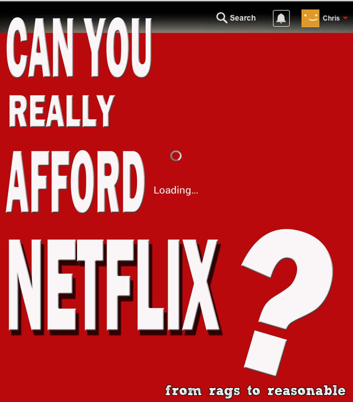 Netflix - Title Image