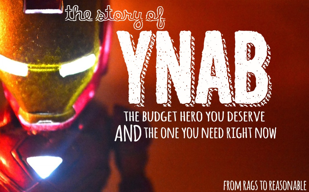 THE STORY OF YNAB: THE BUDGET HERO EVERY ARTIST DESERVES