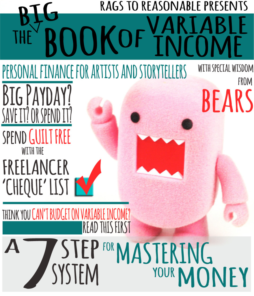 Big Book of Variable Income