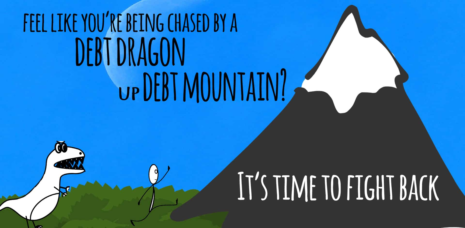 Getting Started with your Debt