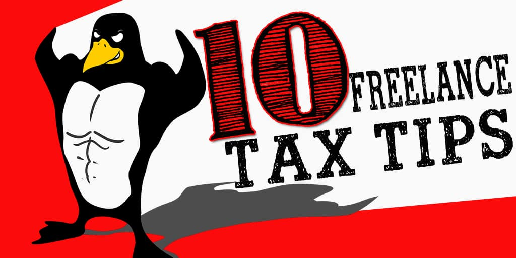 10 Freelance Tax Tips - From Rags to Reasonable