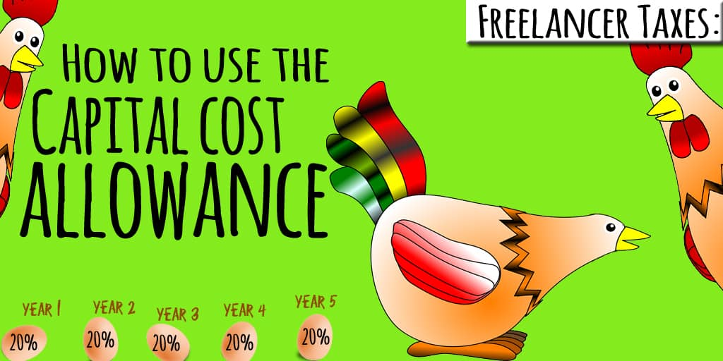Capital Cost Allowance - From Rags to Reasonable