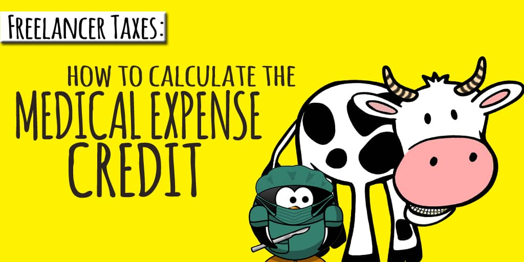 Medical Expense Credit - From Rags to Reasonable