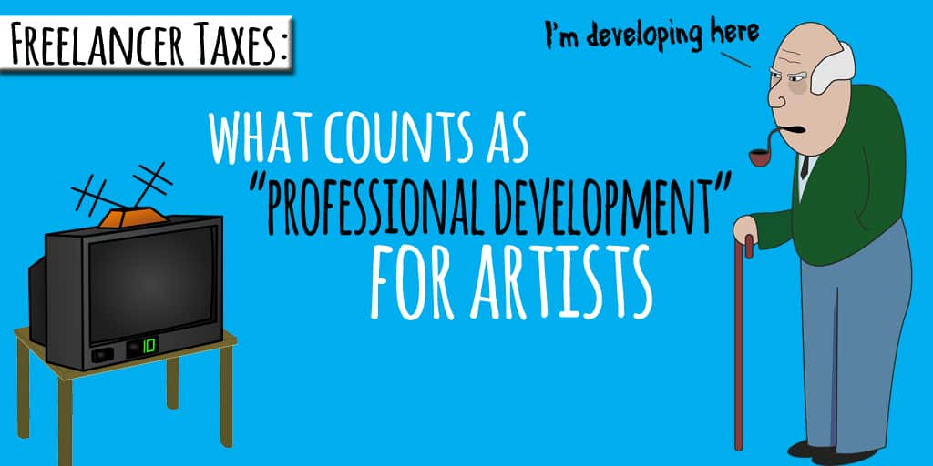 Professional Development - From Rags to Reasonable