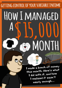 Managing Lump Sum - From Rags to Reasonabe