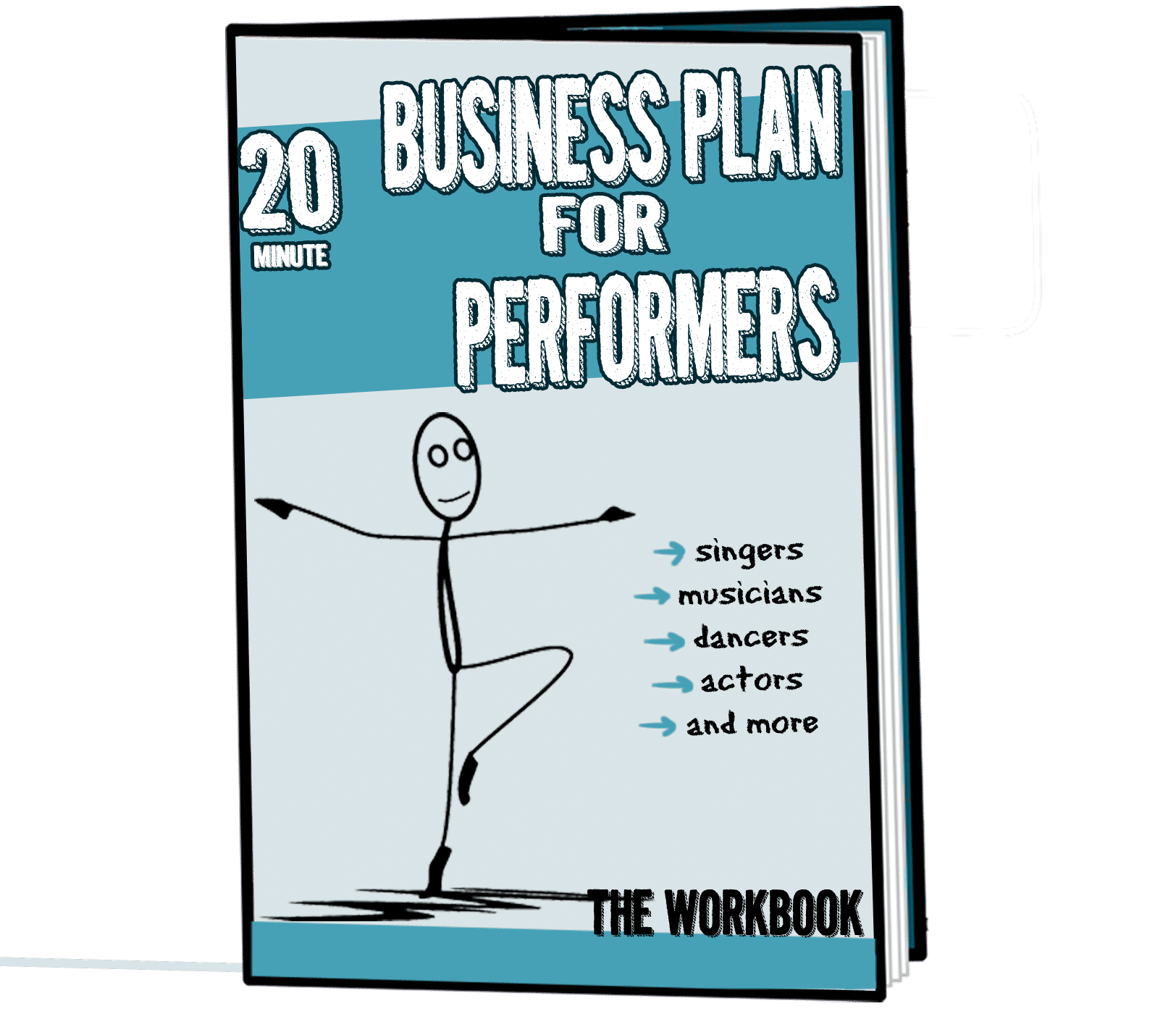 Business Plan for Artists
