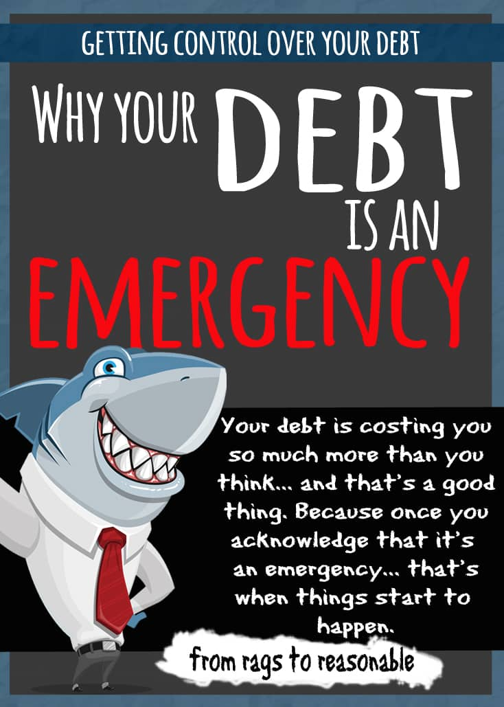 Debt Emergency