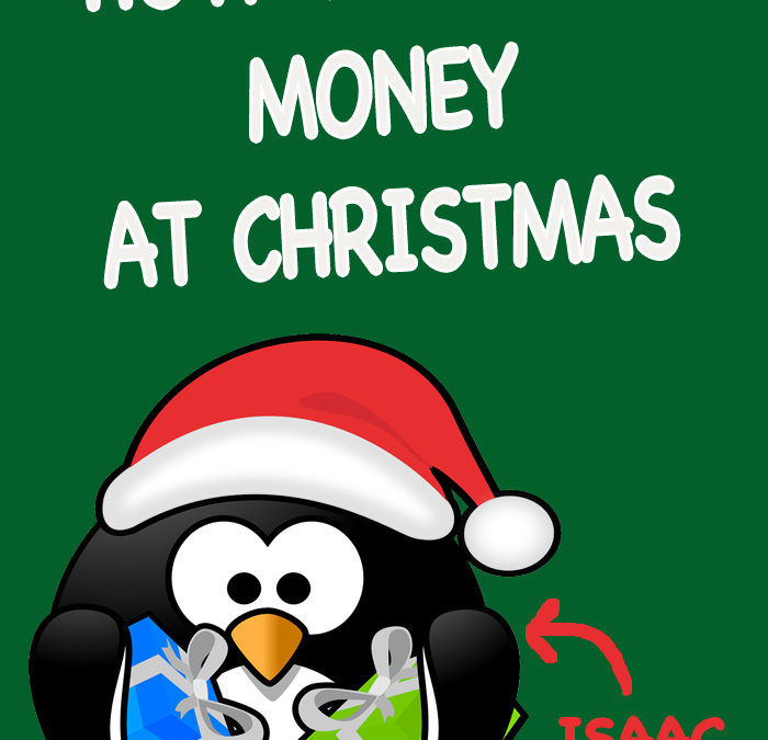 How to save money at Christmas