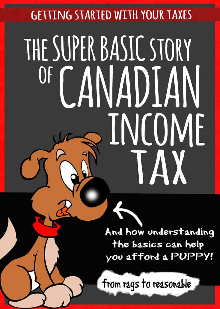 Canadian Income Tax